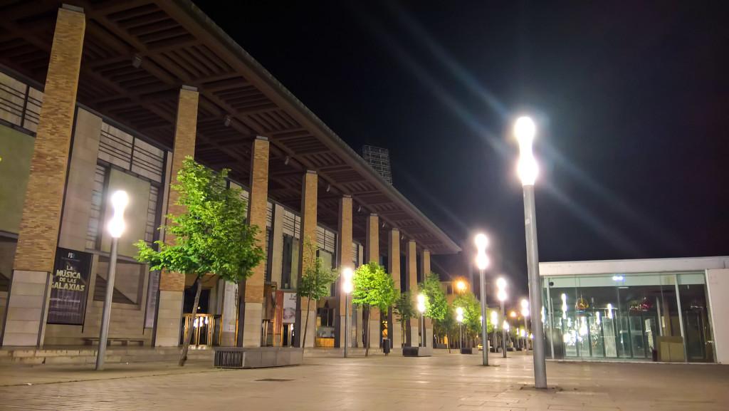 Zaragoza by petaqui