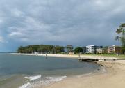 26th Apr 2017 - Little Beach
