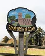 27th Apr 2017 - Stanford on Soar