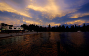 26th Apr 2017 - Copper lake