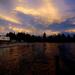 Copper lake by dkbarnett