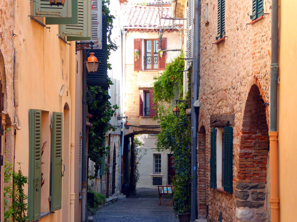 Antibes  by cmp