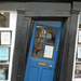 The Blue Door by fbailey