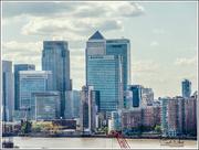 28th Apr 2017 - The Financial District,London