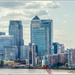 The Financial District,London