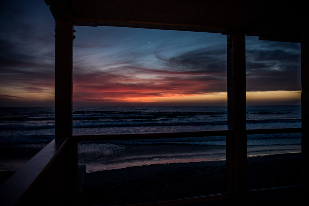 A Room With a View by cjoye