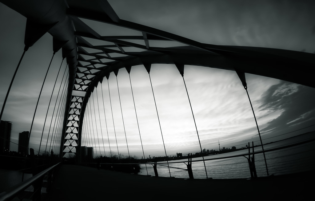 the bridge by northy
