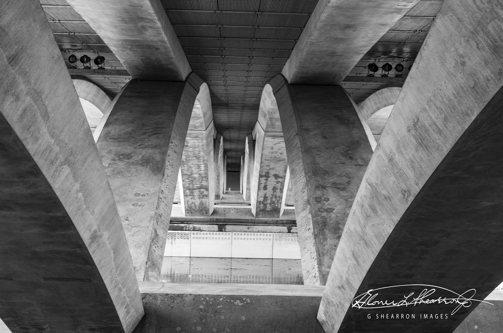Arches by ggshearron