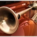 Mystery Horn by bradsworld