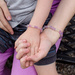 Matching Magic Bracelets