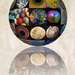 Circles 3D Orb by onewing