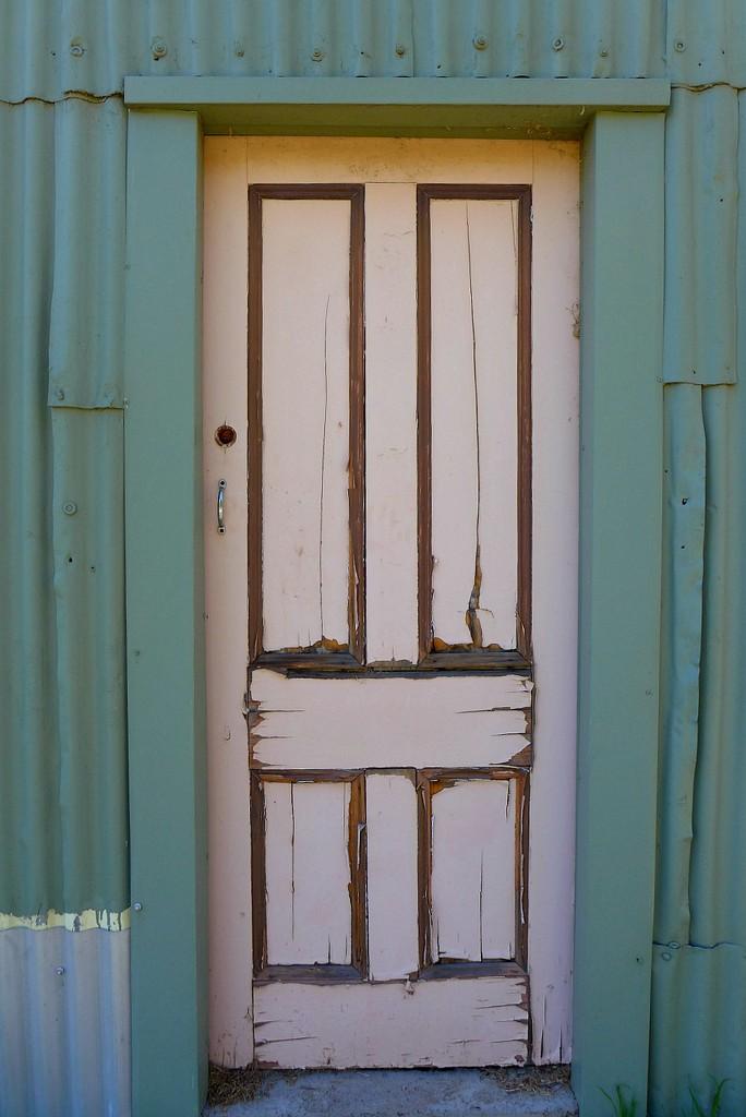 Shed door by leggzy