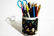 2nd May 2017 - Pencils in a mug