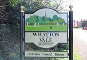 29th Apr 2017 - Whatton in the Vale