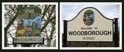 30th Apr 2017 - Woodborogh