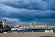 2nd May 2017 - Overcast sky