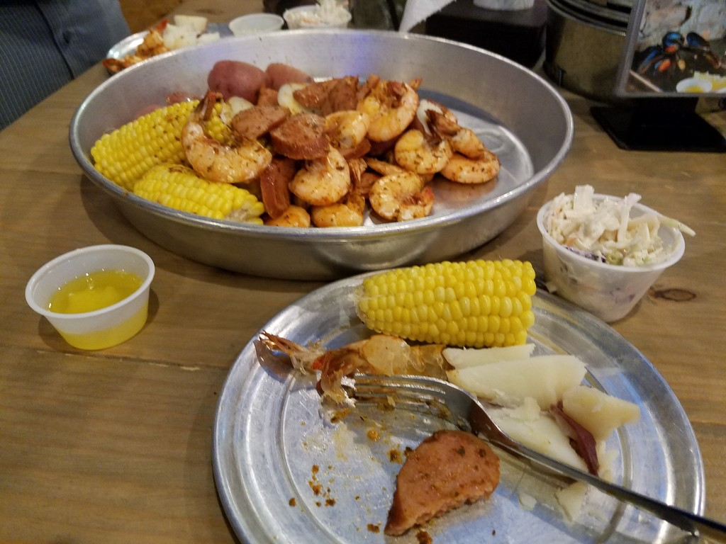 Low Country Boil by randystreat