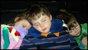 26th Dec 2010 - Sweet Dreams