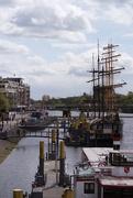 24th Apr 2017 - Schlachte (Bremen)