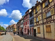 5th May 2017 - Colors of Colmar.