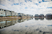 5th May 2017 - Kingston Foreshore Mirror Image