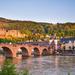 Heidelberg by ricaa