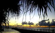 6th May 2017 - Sunrise over Wynnum Jetty Brisbane