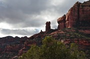 8th Feb 2010 - Deadman's Pass Sedona