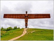 8th May 2017 - The Angel Of The North