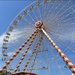 Ferris wheel by peterday