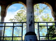 11th May 2017 - Gums through the Arches