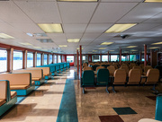 7th May 2017 - Empty Ferry