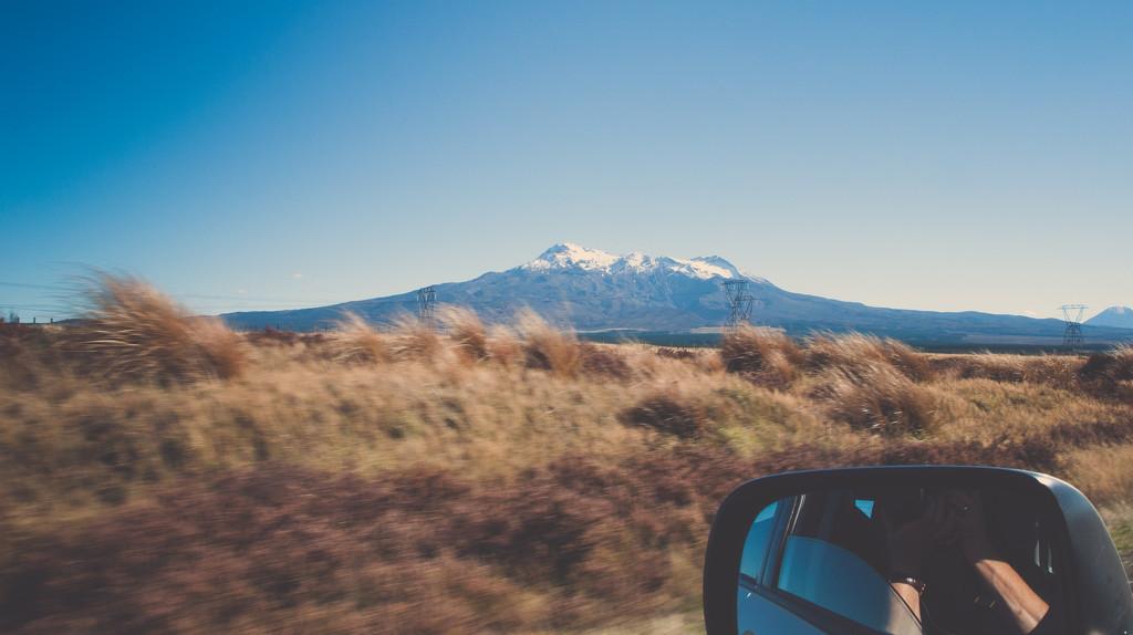 Love me a road trip by brigette