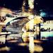 airport glitz by pistache