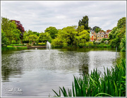 13th May 2017 - Bletchley Park (Home of the Code-Breakers WW2)