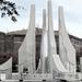 Engineering Fountain, Purdue University