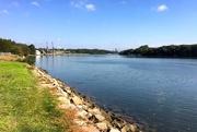 13th May 2017 - Parramatta River