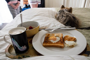 14th May 2017 - Mother's Day Breakfast in Bed