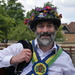 Ashwell At Home, Morris Dancer