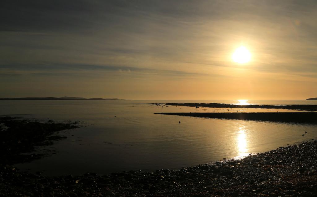 Leebitton Sunrise  by lifeat60degrees