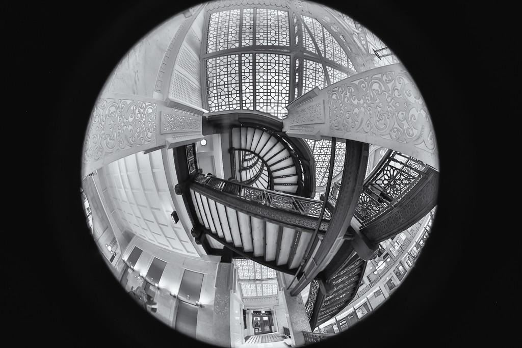 Stairway to heaven!! by pamknowler