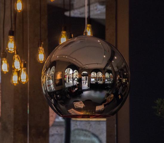 Crystal Ball by megpicatilly