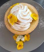 17th May 2017 - Lemon Meringue Pie