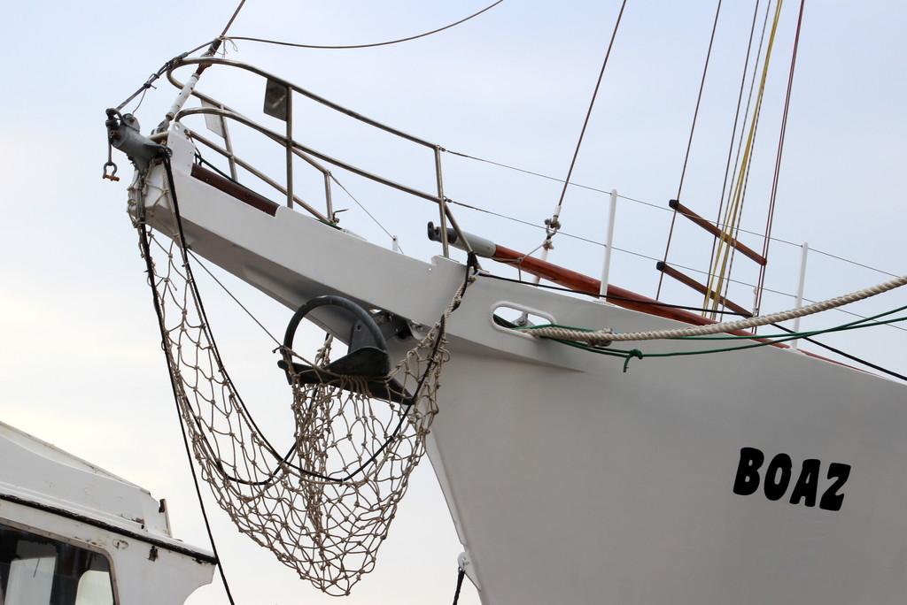 In Dry Dock by kwiksilver