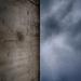 Concrete & clouds by m2016