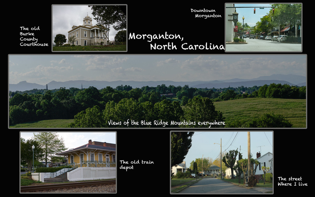 Morganton Collage_365 by randystreat