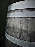 18th May 2017 - Barrel