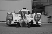 12th Jun 2017 - Porsche LMP1
