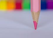 20th May 2017 - Pink Pencil