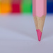 Pink Pencil by salza